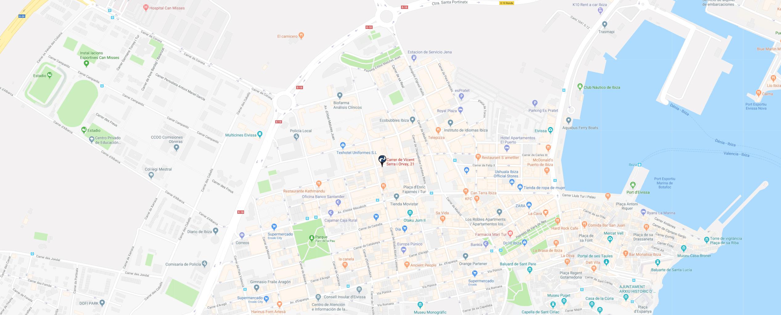 mapa-google-ibiza-laundry